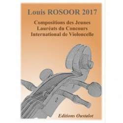 ROSOOR 2017 / compositions...