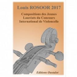 ROSOOR 2017 / compositions...