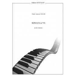 Sonata Nr 90