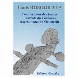 ROSOOR 2015 / compositions...