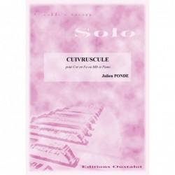 Cuivruscule (Cor)