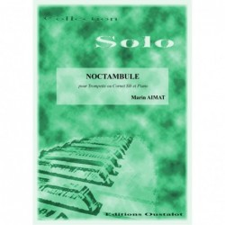 Noctambule (Trompette)