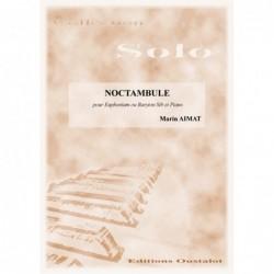 Noctambule (Euphonium Baryton)
