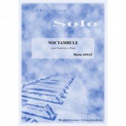 Noctambule (Trombone)
