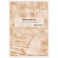 Noctambule (Cor)