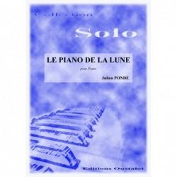 LE PIANO DE LA LUNE
