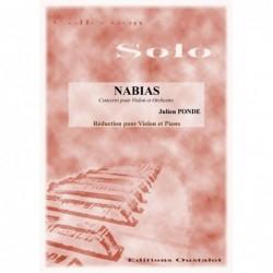 NABIAS (Violon piano)