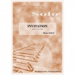 INVITATION (Cor)