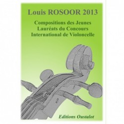 ROSOOR 2013 / compositions...