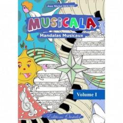 MUSICALA vol 1